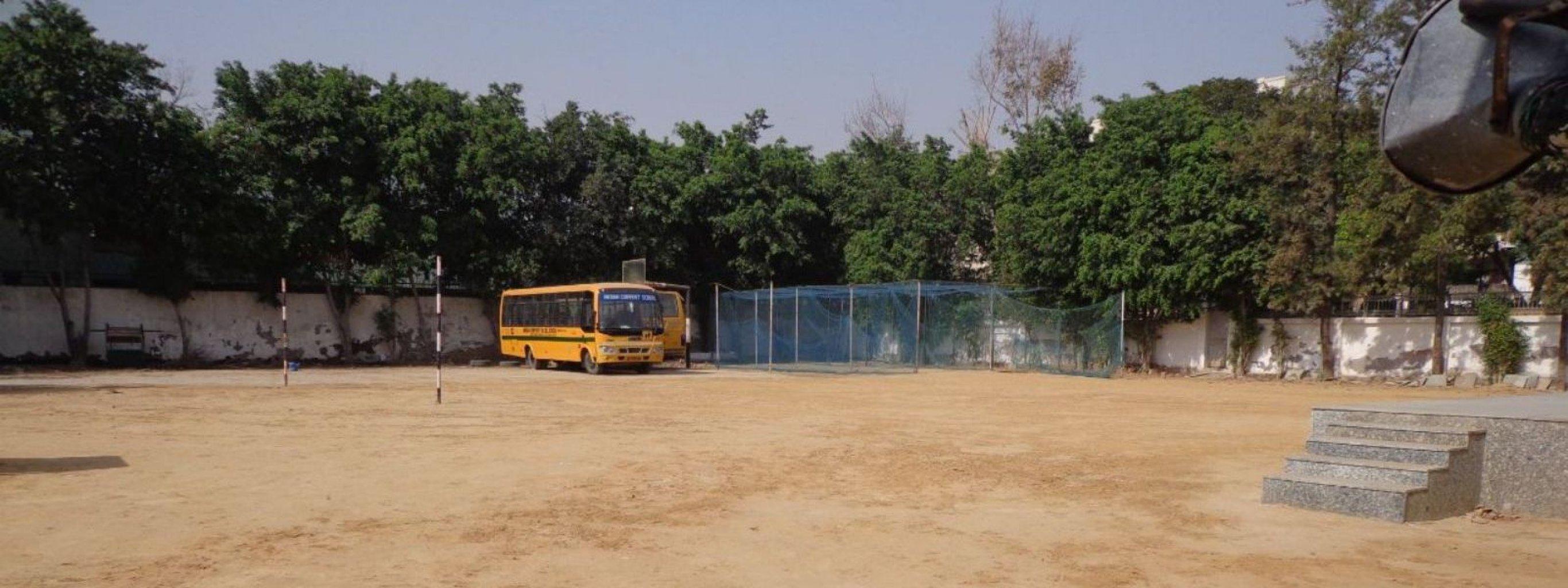 Indian Convent School